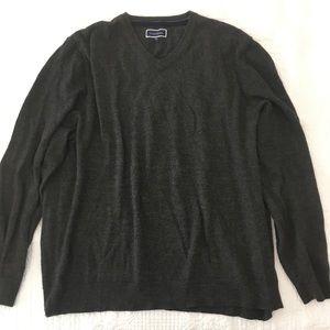 Men's lightweight sweater. Size XXL.